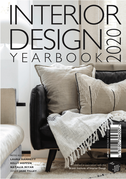 Interior Design Yearbook 2020
