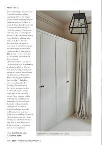 Surfaces & Materials - Interior Design Yearbook 2020 05